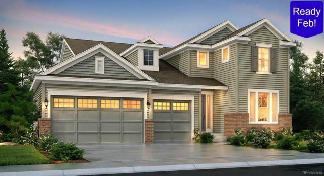 8742 Larch Trail, Parker, CO 80134 (MLS #7078514) :: 8z Real Estate