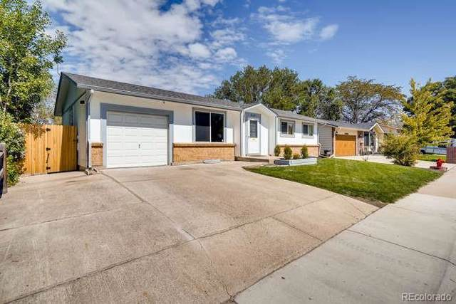 9141 W 91st Place, Westminster, CO 80021 (#7078925) :: Compass Colorado Realty