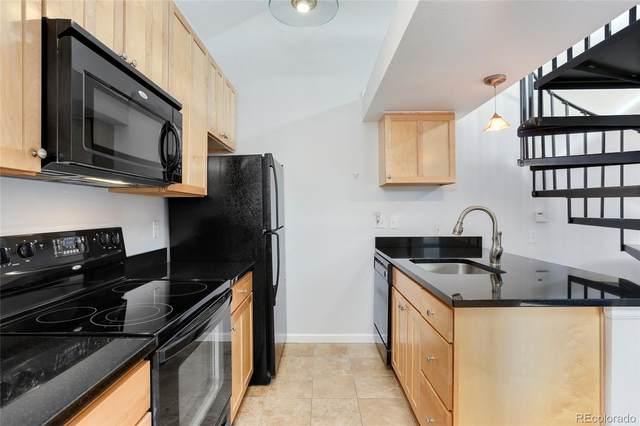 1830 17th Street #1, Boulder, CO 80302 (MLS #7079334) :: Keller Williams Realty