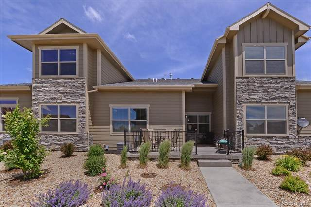 1964 Pikes Peak Drive #40, Loveland, CO 80538 (MLS #7079636) :: 8z Real Estate