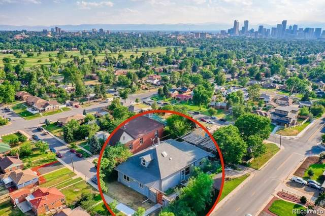 2847 Adams Street, Denver, CO 80205 (MLS #7079912) :: 8z Real Estate