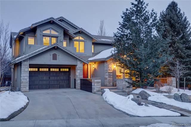4840 6th Street, Boulder, CO 80304 (MLS #7080028) :: 8z Real Estate