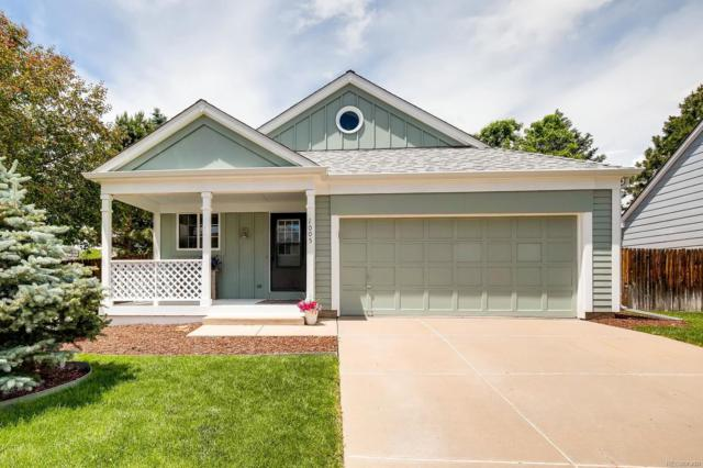 1005 S Lindsey Street, Castle Rock, CO 80104 (#7080321) :: The Heyl Group at Keller Williams