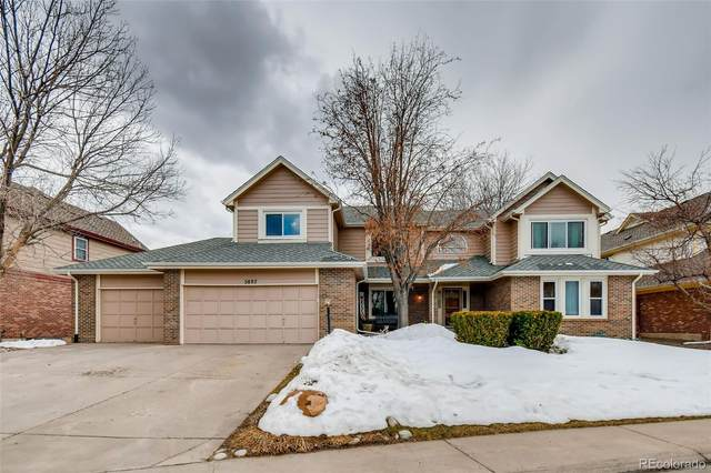 5897 S Pagosa Way, Centennial, CO 80015 (#7080447) :: Finch & Gable Real Estate Co.