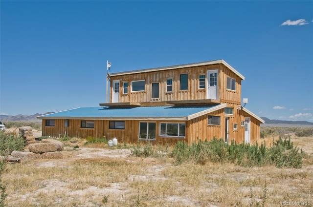 20497 Co Road 59, Moffat, CO 81143 (MLS #7080746) :: 8z Real Estate