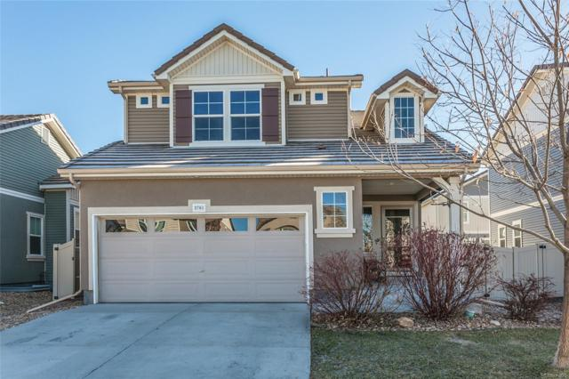 3761 Balsawood Lane, Johnstown, CO 80534 (#7080804) :: The Griffith Home Team