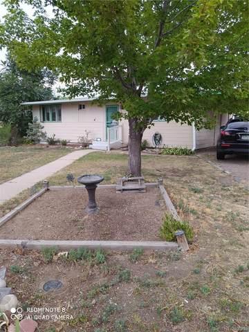 481 Cragmore Street, Denver, CO 80221 (MLS #7081035) :: 8z Real Estate