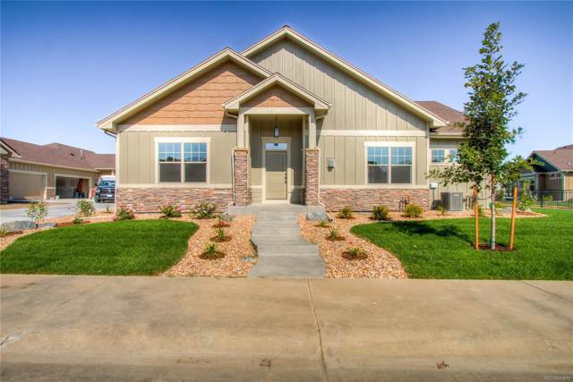 3571 Saguaro Drive, Loveland, CO 80537 (MLS #7081246) :: Kittle Real Estate