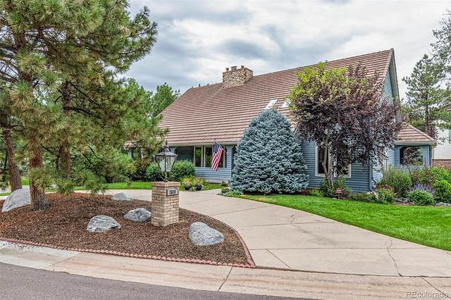 1519 E Maplewood Court, Centennial, CO 80121 (#7081299) :: The Heyl Group at Keller Williams