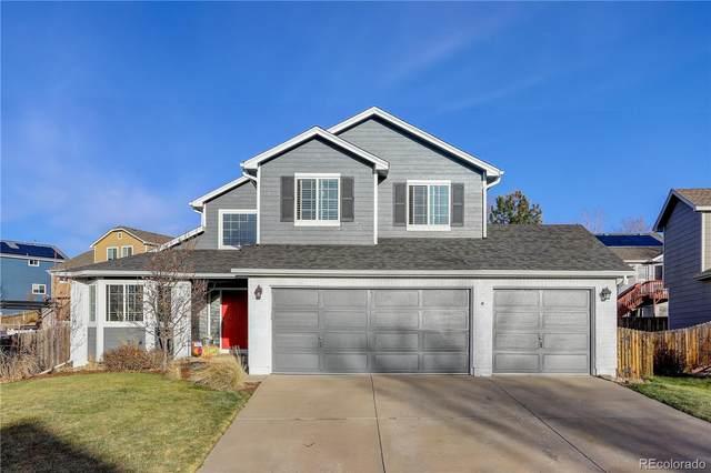 23561 Glenmoor Drive, Parker, CO 80138 (#7082000) :: Colorado Home Finder Realty
