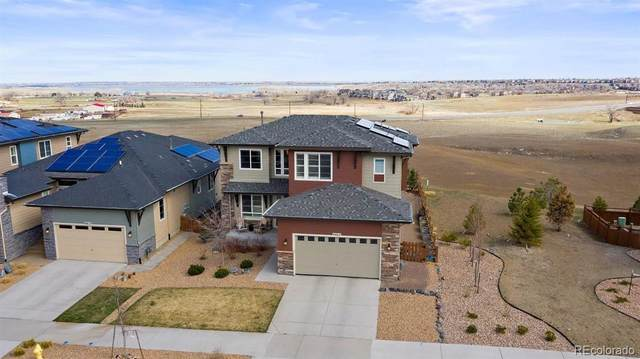 9402 Joyce Way, Arvada, CO 80007 (MLS #7082348) :: Bliss Realty Group