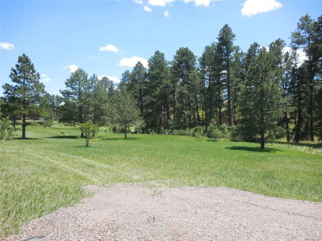 11790 Huckleberry Drive, Franktown, CO 80116 (MLS #7082763) :: 8z Real Estate
