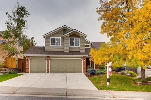 17784 E Dorado Avenue, Centennial, CO 80015 (MLS #7083002) :: 8z Real Estate