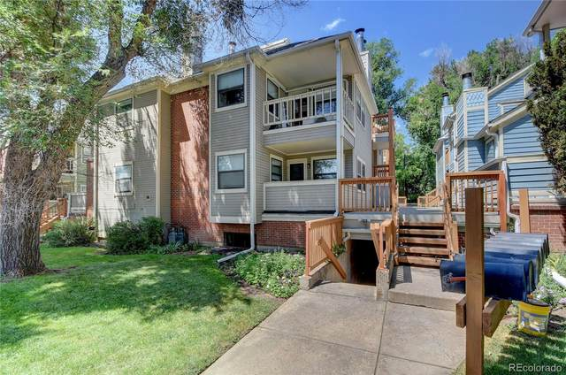 3025 Broadway Street #27, Boulder, CO 80304 (#7083027) :: My Home Team