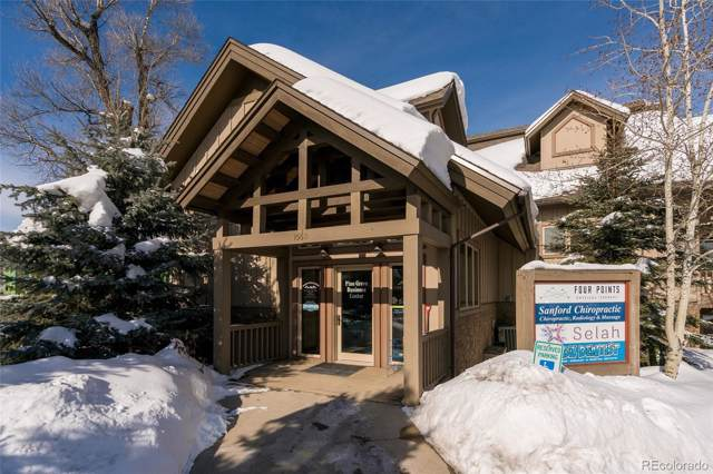 1560 Pine Grove Road B, Steamboat Springs, CO 80487 (#7083821) :: Harling Real Estate