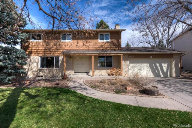 6966 S Franklin Street, Centennial, CO 80122 (MLS #7083836) :: 8z Real Estate
