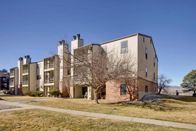 479 Wright Street #106, Lakewood, CO 80228 (#7084250) :: The Griffith Home Team