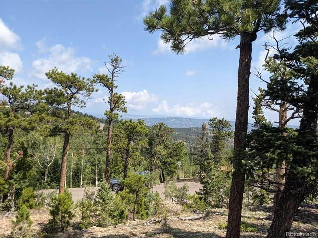 33149 Janelle Circle, Golden, CO 80403 (MLS #7084419) :: Bliss Realty Group