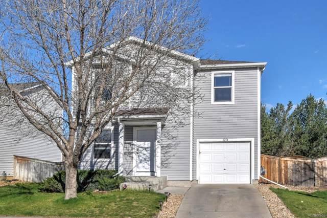 1254 Bluebird Street, Brighton, CO 80601 (MLS #7084506) :: 8z Real Estate
