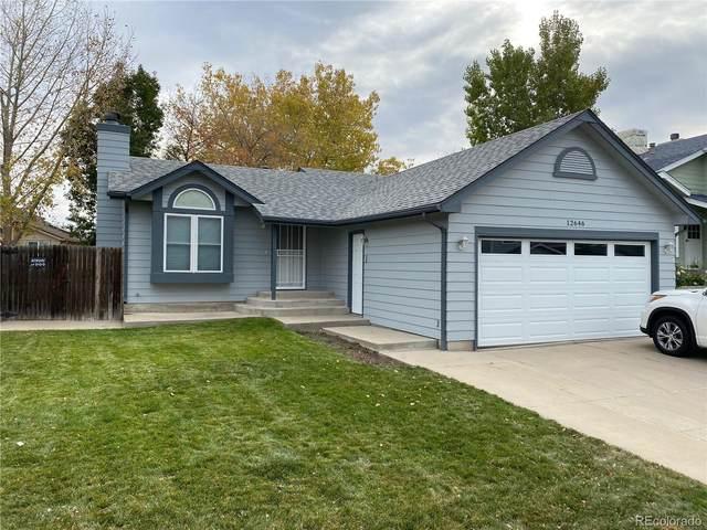 12646 Osceola Street, Broomfield, CO 80020 (MLS #7084706) :: Kittle Real Estate