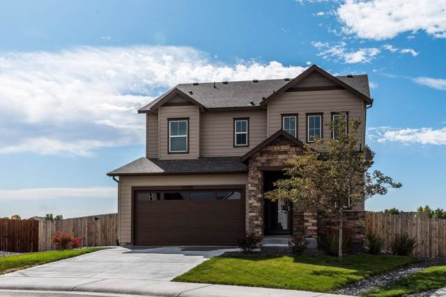 13300 Monaco Court, Thornton, CO 80602 (MLS #7084760) :: 8z Real Estate