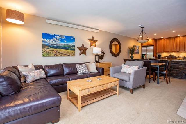 383 County Road 832 27-3, Fraser, CO 80442 (#7084795) :: The Dixon Group