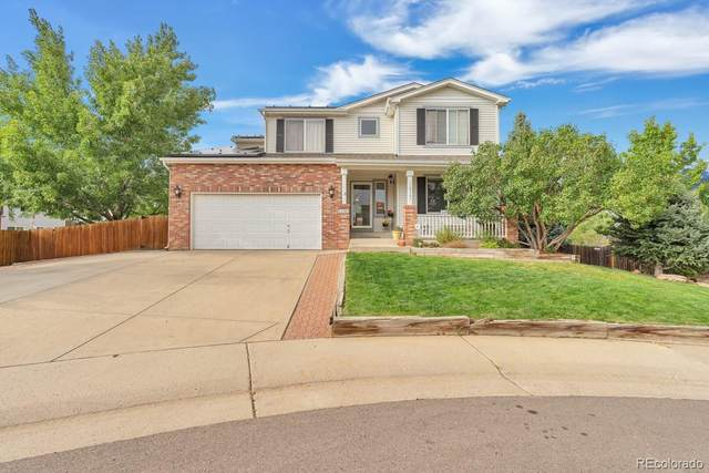 10361 Hazel Court, Littleton, CO 80125 (#7084902) :: Kimberly Austin Properties