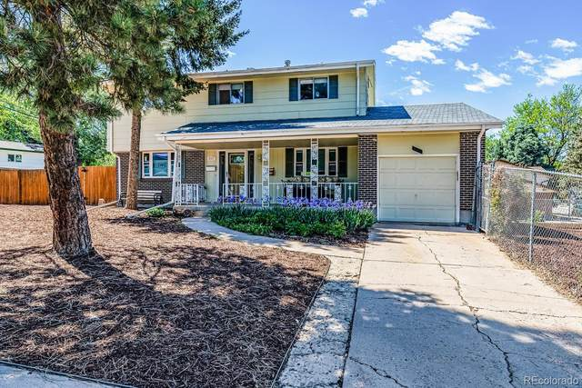 2171 E Euclid Avenue, Centennial, CO 80121 (#7084958) :: Re/Max Structure