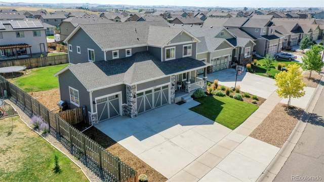 7358 Mcclellan Road, Wellington, CO 80549 (MLS #7085124) :: 8z Real Estate