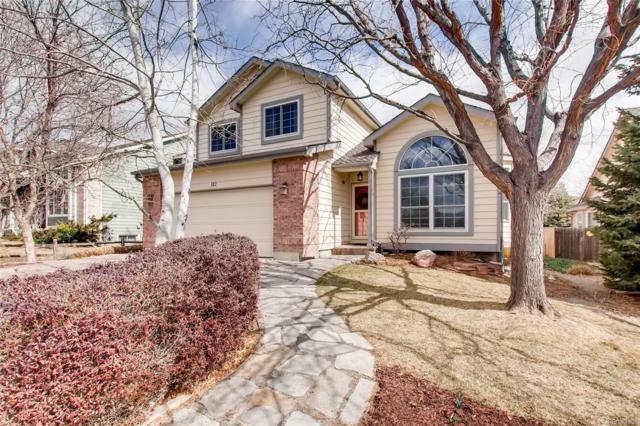 142 Cherrywood Lane, Louisville, CO 80027 (MLS #7085223) :: 8z Real Estate