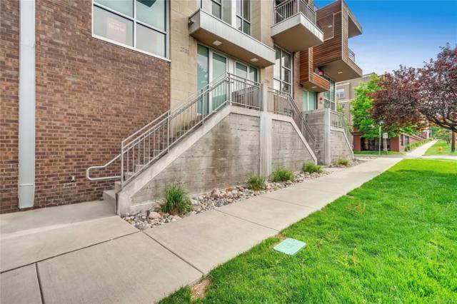 2788 W 22nd Avenue, Denver, CO 80211 (#7085421) :: Wisdom Real Estate