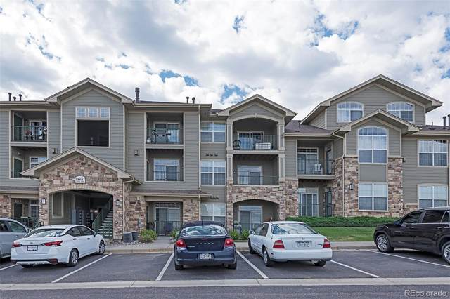18657 Stroh Road #4205, Parker, CO 80134 (MLS #7085569) :: Bliss Realty Group