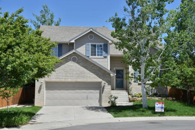 3591 E 134th Place, Thornton, CO 80241 (#7085721) :: The Heyl Group at Keller Williams