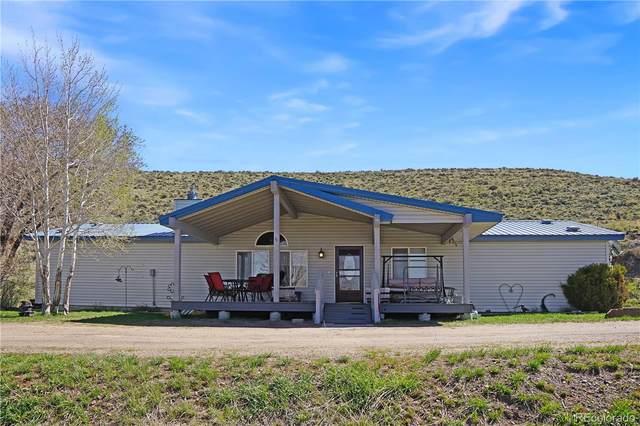 365 County Road 200, Craig, CO 81625 (#7086076) :: HomeSmart