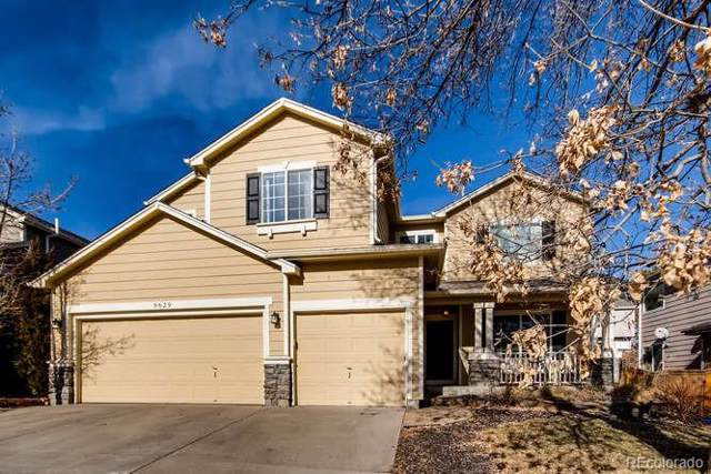 9629 Sydney Lane, Highlands Ranch, CO 80130 (MLS #7086618) :: Bliss Realty Group