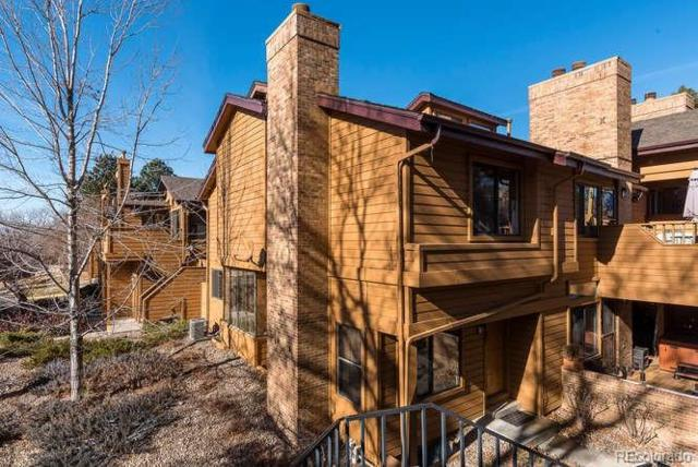 9400 E Iliff Avenue #103, Denver, CO 80231 (#7086934) :: Structure CO Group
