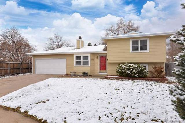 2905 W 27th Street Lane, Greeley, CO 80634 (#7087471) :: The DeGrood Team