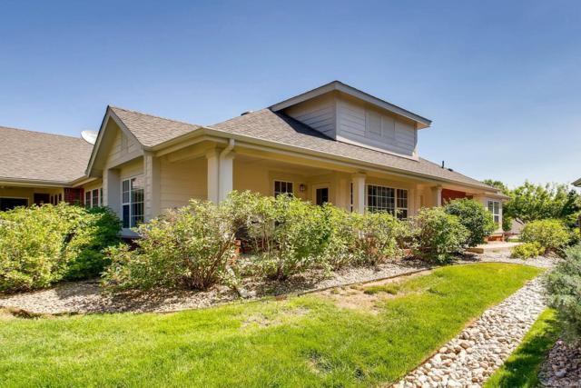 7965 S Algonquian Circle, Aurora, CO 80016 (MLS #7087543) :: Kittle Real Estate