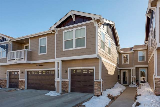 17337 Waterhouse Circle B, Parker, CO 80134 (#7087678) :: The HomeSmiths Team - Keller Williams