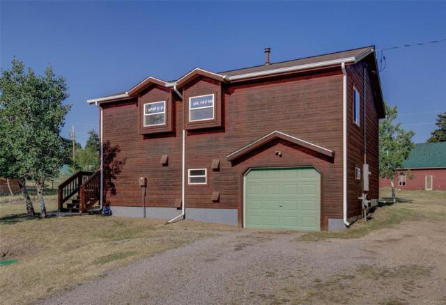 283 Quakie Way, Bailey, CO 80421 (#7087915) :: Bring Home Denver