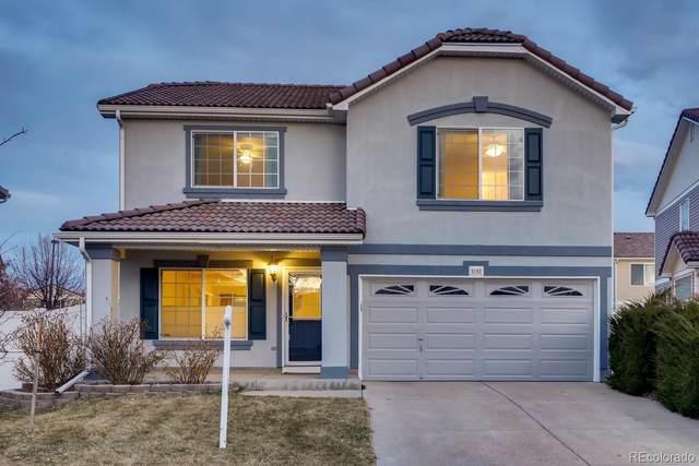 5192 Cathay Street, Denver, CO 80249 (#7087962) :: Briggs American Properties