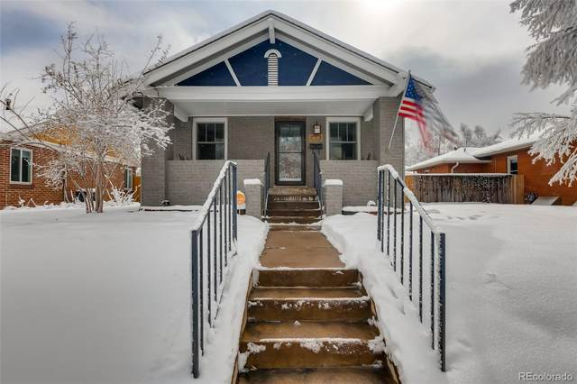 1638 Poplar Street, Denver, CO 80220 (#7088009) :: Mile High Luxury Real Estate