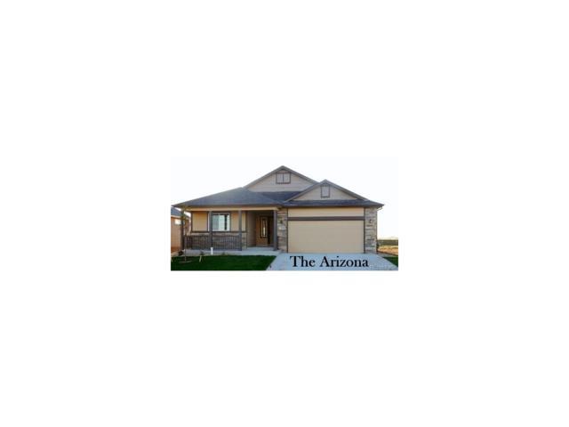 3608 Rialto Avenue, Evans, CO 80620 (MLS #7088070) :: 8z Real Estate