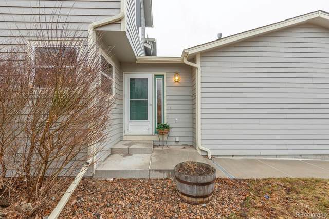 2905 Neil Drive #13, Fort Collins, CO 80526 (#7088111) :: The Gilbert Group