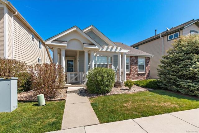 16507 E Auburn Hills Drive, Parker, CO 80134 (#7088160) :: Wisdom Real Estate