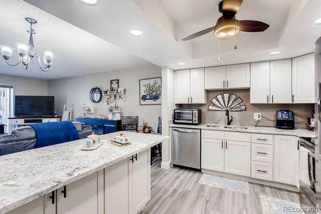 14050 E Linvale Place #310, Aurora, CO 80014 (#7088485) :: Re/Max Structure