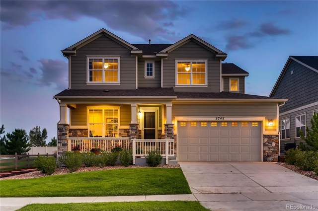 5745 Boundary Place, Longmont, CO 80503 (#7088583) :: Compass Colorado Realty