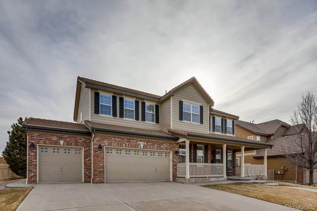 6118 S Fundy Way, Aurora, CO 80016 (MLS #7088732) :: 8z Real Estate