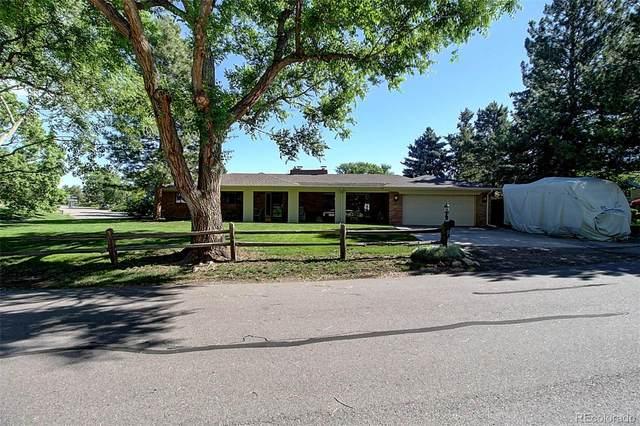 2090 Applewood Drive, Lakewood, CO 80215 (MLS #7088823) :: 8z Real Estate
