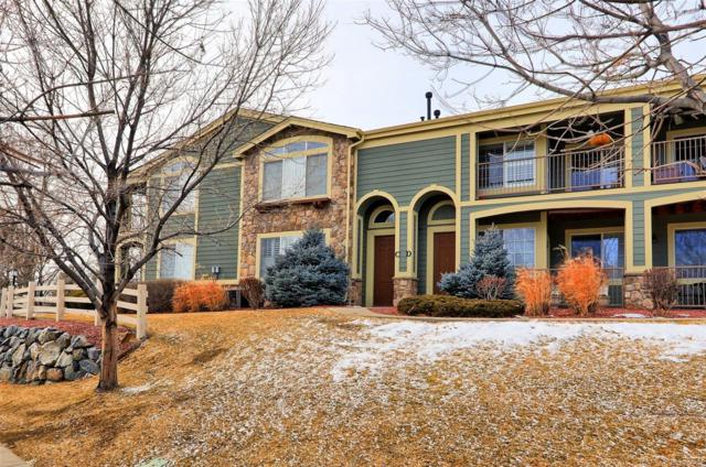 14190 Sun Blaze Loop C, Broomfield, CO 80023 (MLS #7088867) :: 8z Real Estate